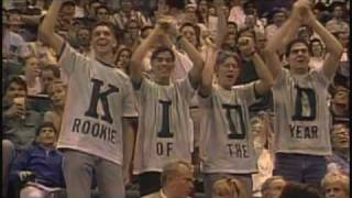 Jason Kidd - Homecoming.wmv Thumbnail