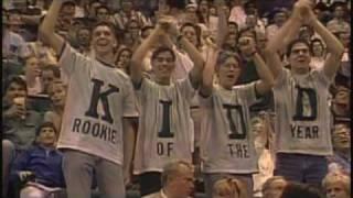 Jason Kidd - Homecoming.wmv Thumbnail