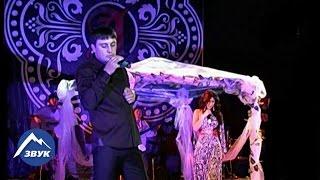 Анжелика Начесова, Магамет Дзыбов   День ночь