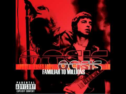 Wonderwall-Oasis (Live at Wembley)