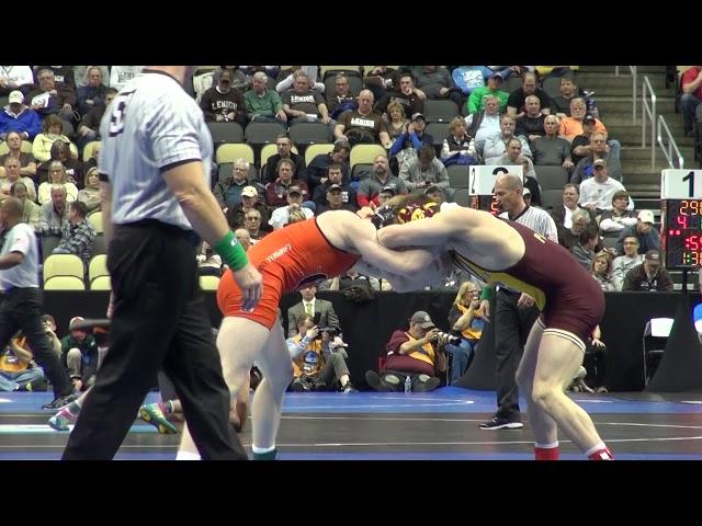 Wrestling - Campbell University