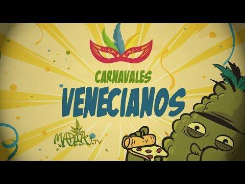 Carnavales Weed 2016 - MariaPlantis Tv