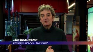 Dans les salles Saint-Quentinoises – 27 février 2020