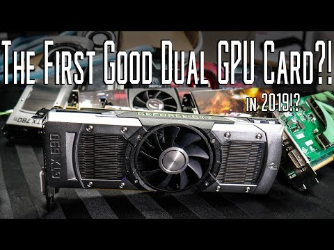 What Can This $1000 Graphics Card Do In 2019?