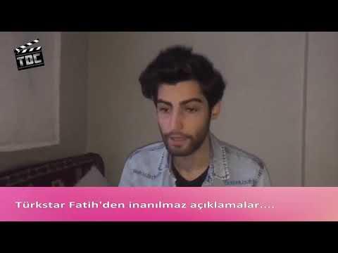 Ünsüz Magazin Programı - Bölüm 1 (Türkstar Fatih)