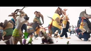 Zootopia   Movie Trailers1