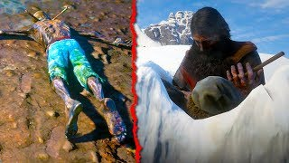 10 Secrets & Easter Eggs in Red Dead Redemption 2 (RDR2 Easter Eggs)