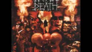 Watch Napalm Death Sold Short video