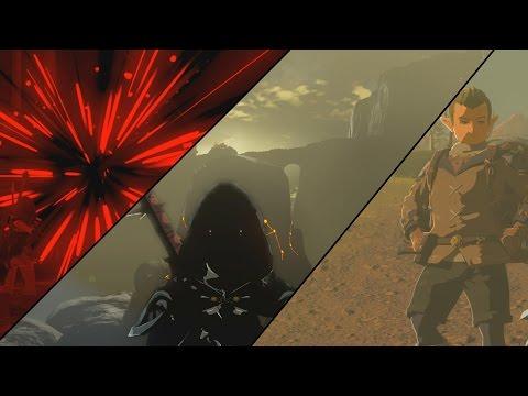 Zelda Breath of the Wild on PC | CEMU GRAPHIC PACKS DEMO