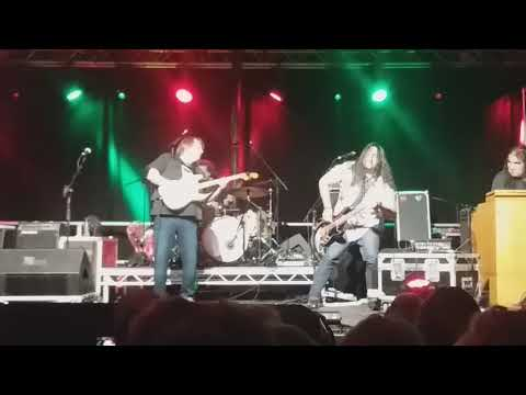 Walter Trout - Rory Gallagher Festival 2nd June 2018