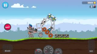 Rovercraft racing daily challenge day 85 EASY