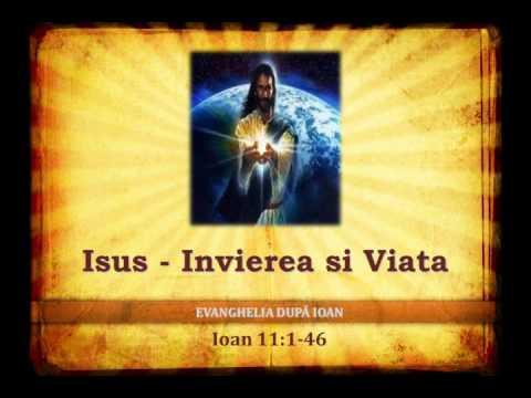 Isus - Invierea si Viata - Predică Lucian Bărbos
