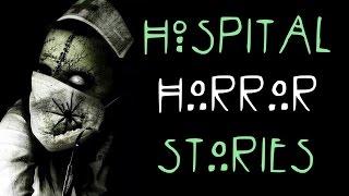 3 HAUNTING Hospital Horror Stories