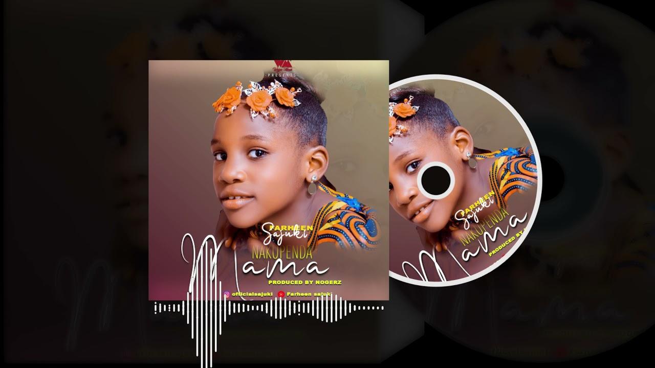 Download Farheen Sajuki_Mama (Official Audio)