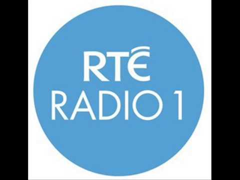 RTÉ Radio 1 Sea Area Forecast 08/04/2014