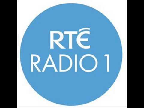 RTÉ Radio 1 Sea Area Forecast 08/04/2014