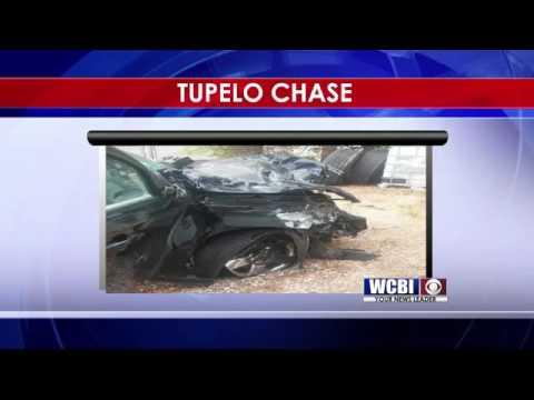 Tupelo Chase