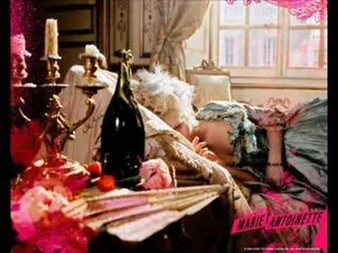 Marie Antoinette - I Want Candy (Bow Wow Wow)