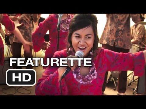 The Sapphires Featurette #2 (2012) - Chris O'Dowd Movie HD