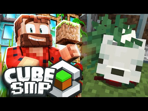 """THE CUTEST MOB IN MINECRAFT"" 