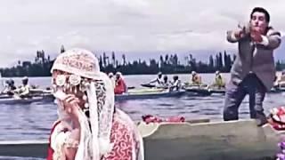 Tareef Karoon Kya Uski Jisne Tumhe Banaya - KASHMIR KI KALI