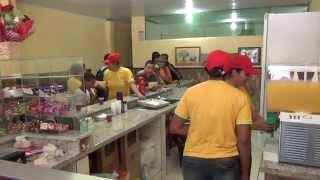 Empresário chines inaugura Pastelaria China em Ipuiuna
