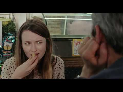 Golden Exits – Trailer