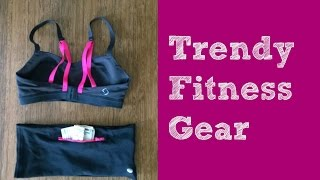 Cool New Fitness Gear for Running and Working Out Thumbnail