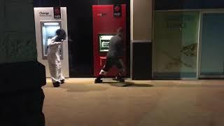Jalals flying ghost prank #2
