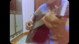 Anh yêu em nhiều lắm-Guitar Solo-Nguyễn Đức Chiến