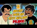 Download Angry Indian Restaurant Prank Call (ft. Rakesh and The Police) MP3 song and Music Video