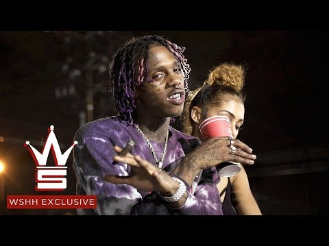 "Famous Dex ""I'm High"" (WSHH Exclusive - Official Music Video)"