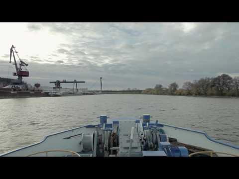 Trans River - Upper Danube