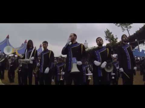 De Staat & Drumfanfare Michael - Input Source Select (live@DTRH14)