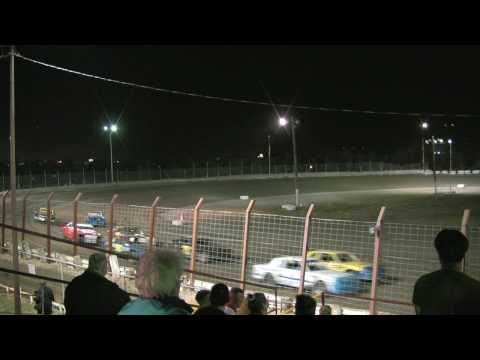 Grand Prairie Speedway 4