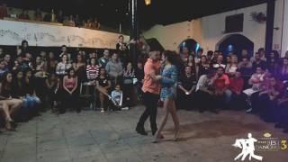 Baixar Michael Pereira e Thauany Julia   Semi Final Campeonato The Best Dancers 3