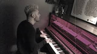 Colton Dixon - Ride (Twenty One Pilots Cover) from Atlantic Records Studio