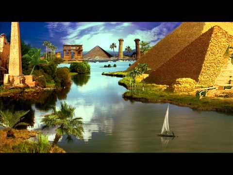 Ancient Egypt Facts & Stories   ASMR