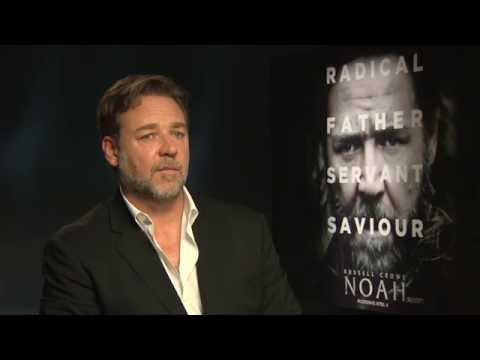 Russell Crowe's IMDbunker | Empire Magazine