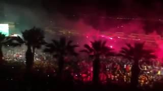 Güzelyalı Sahili   Süper Lige Çıkma Anı   Göztepe