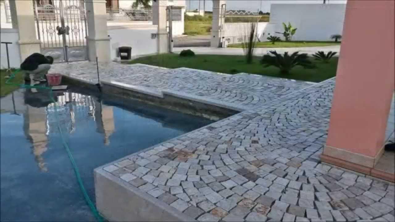 Plm pavimenti in pietra con scale in marmo e posa di - Mattonelle per scale ...