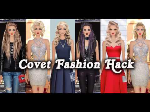 Covet Fashion Hack & Cheat Android, iOS, iPad - Apk [Download - Working]