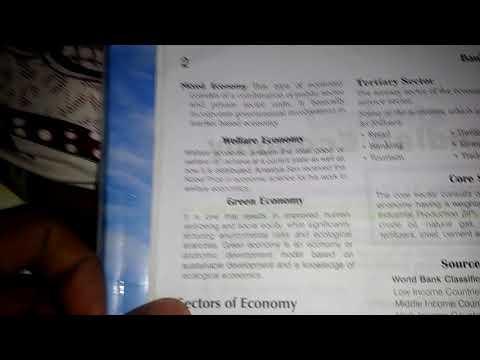 BANKING AWARENESS - INTRODUCING INDIAN ECONOMY PART 1