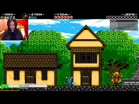 Jugamos a Shovel Knight !! (4)