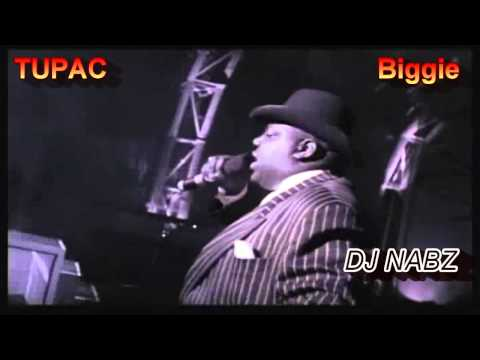 2Pac ft. Biggie Smalls - Bustin' My...