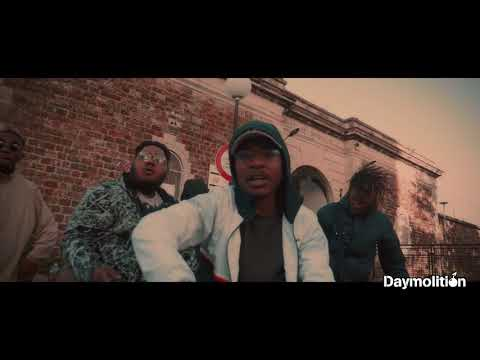 KBM - Machiavélique ' prod by SM beats ' I Daymolition