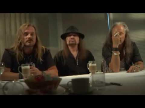 Lynyrd Skynyrd interview