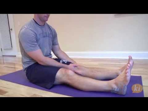 Best Knee Rehab Exercises and Bends for Injury Recovery and Strengthening - Wellki