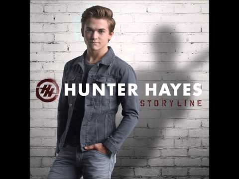 Hunter Hayes-Love Too Much