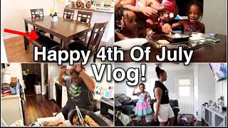 I Got A New... | 4th of July Vlog 2020